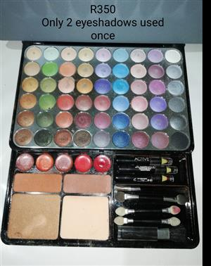 New & Used Make Up For Sale