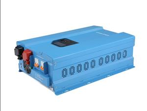 6Kw 48V Pure Sine Wave inverter