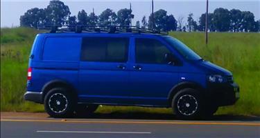 2010 VW T5