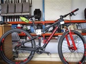 Assorted Bicycles - ON AUCTION