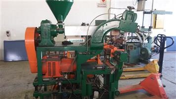 Blow Molder KAI MAY for sale