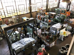 URGENT BUYER NEEDED FOR  CUSTOM PLASTIC INJECTION MOULDING BUSINESS FOR SALE
