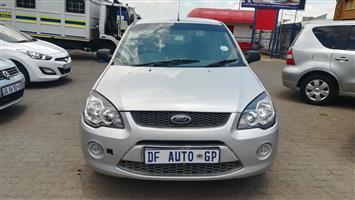 2015 Ford Ikon 1.6 Trend