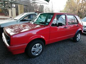 1994 VW Citi CITI CHICO 1.4