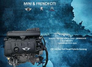 N12 10FH ENGINE FOR SALE CITROEN MINI AND PEUGEOT