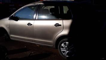 Volkswagen Polo Vivo 1.4 - 2015 : Stripping for spares