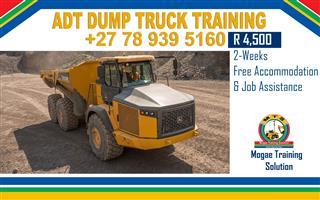 TLB,Dump Truck,Drill rig,Excavator,Forklift Certificate Renewal:0789395160