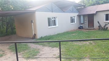 2 Slaapkamer huis te huur