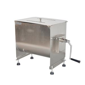 Meat Mixer Manual 20LT BUTCHERY EQUIPMENT