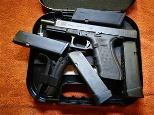 Glock 34 GEN4 - Zevtech Trigger