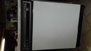AEG FAVORIT 525 Dishwasher