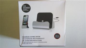 Iphone/Ipod/Ipad Mini Charging Dock