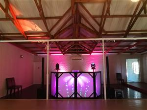 Mobile Disco / Wedding DJ