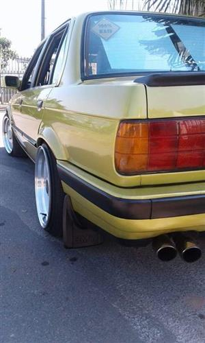 e30 325i in BMW in South Africa   Junk Mail