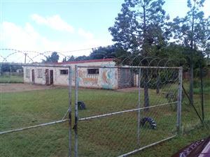HOUSE FOR SALE IN HAMMANSKRAAL MASHIMONG