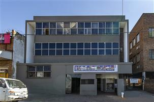 MIXED USE PROPERTY- 97 DERBY ROAD JUDITH'S PAARL