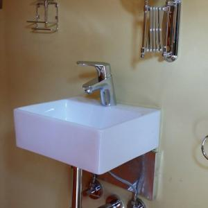 Trusted Plumbers & Blocked drain Pretoria east on calls out