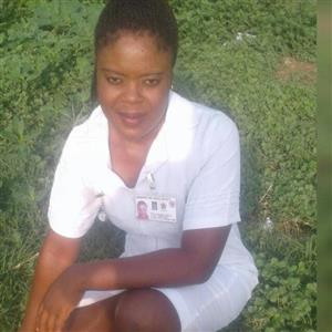 A hardworking and trustworthy domestic worker