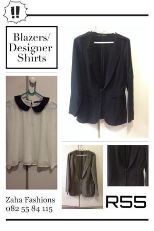 Flash SALE Ladies Tops, Blazers, Shirts, Dresses