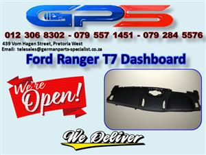 New Ford Ranger T7 Dashboard for Sale