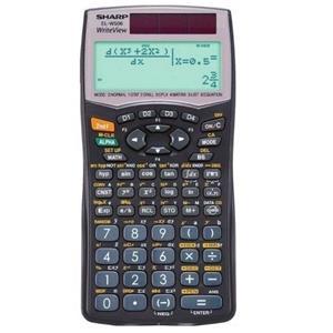 Sharp Scientific Calculator _ BULK QUANTITIES AVAILABLE