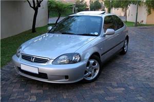 honda civic type r in Honda in South Africa | Junk Mail