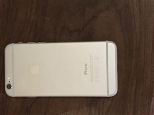 iPhone 6 16 gig white