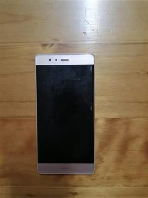 Huawei P9 Goud