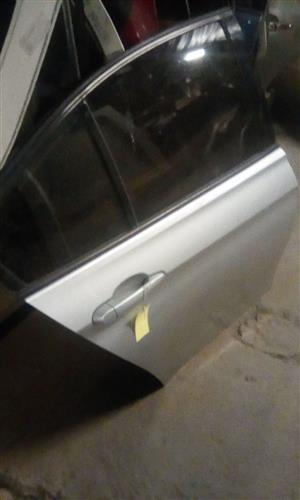 BMW F30 Right Rear Door
