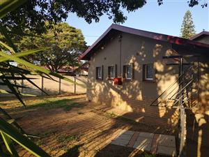 Neat 3 bedroom house to rent in Pretoria North