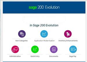 Sage Evolution 100 Accounting Course R1000 only
