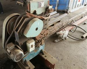 Multi Function Shear Machine