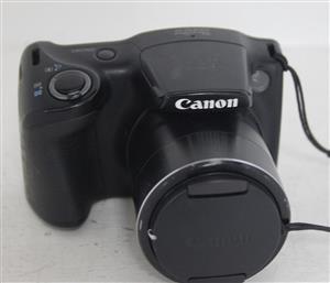 Canon SX 410 IS S037431A #Rosettenvillepawnshop