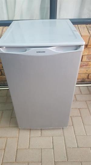 Samsung bar fridge for sale
