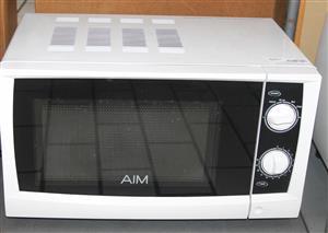 Aim microwave S037454D #Rosettenvillepawnshop