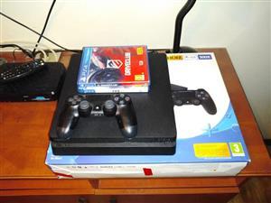PS4 500 gig