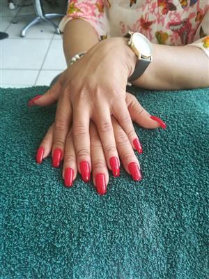 Mobile Nail & Massage Spa