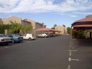 VILLA BIANCO : OAKGLEN, BELLVILLE : 1ST FLOOR 1 BEDROOM APARTMENT