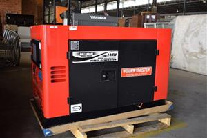 Large power master generator for sale