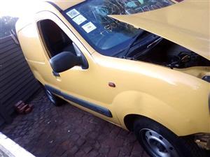 Renault Kangoo Gearbox For sale