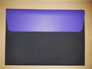 SAVE NOW: ACER SLEEVE FOR SWITCH 10'' TABLET - SUITABLE FOR MOST TABLETS