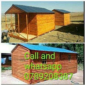 Karen Wendy house for sall