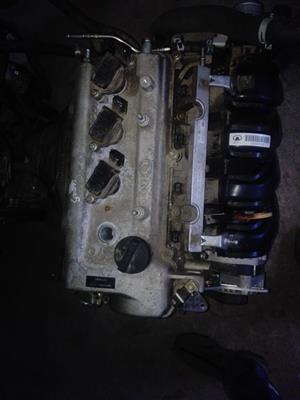 GWM C10 (GW4915) engine for sale