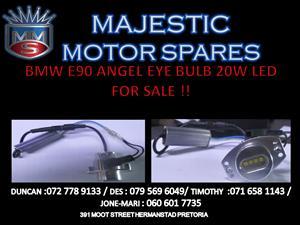 BMW E90 ANGEL EYE LED BULB 20 WATT