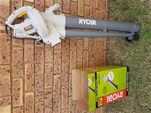 Ryobi 3000w Blower/Vacuum