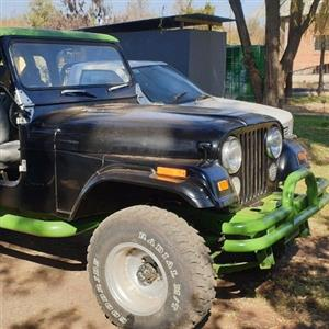 jeep in Classic Cars in South Africa | Junk Mail