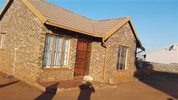 house for sale in tembisa mashemong
