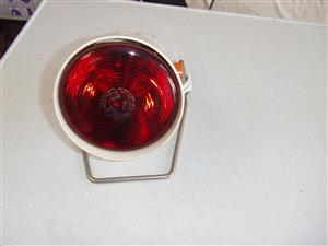 Philips Infrared Lamp For Effective Pain Relief