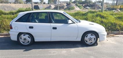 1996 Opel Kadett