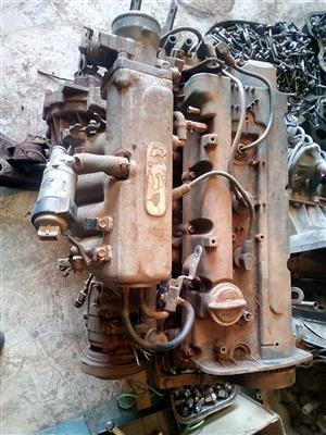 Hyundai elentra engine 1.8